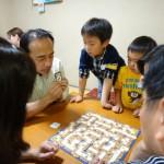 ボードゲーム・カードゲームで「キレない」子が育つ