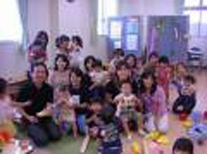 出張おもちゃライブラリー2007-07-10