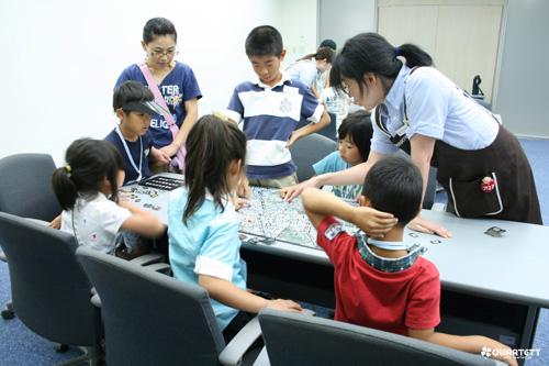 130724 小学生ゲーム大会4