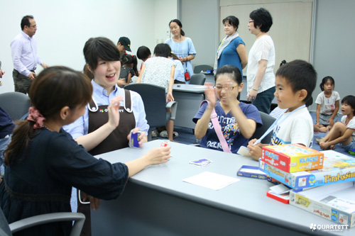 130724 小学生ゲーム大会6