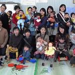 大府市子どもステーションで 母親講座 子どもの成長のための正しいおもちゃ選び