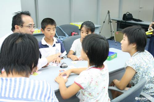 130724 小学生ゲーム大会5