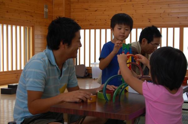 100912 一色町児童センター