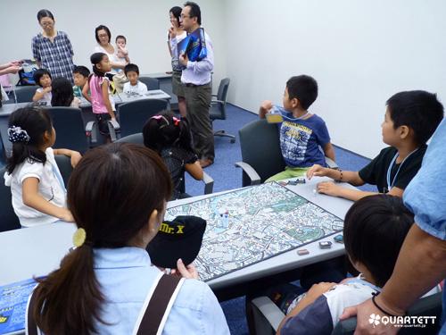 130724 小学生ゲーム大会2