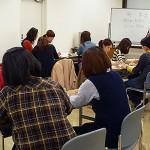 保育実践講座 新作ゲームセミナー