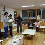 愛知県内の保育園で 保育環境研修