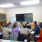 あなたは なぜ保育士になったのか 名古屋市保育園で新人研修