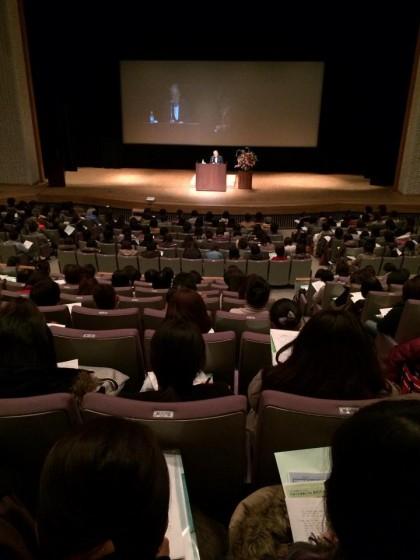 発達障害セミナー2014