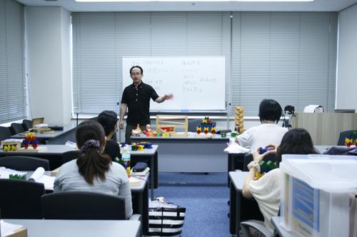 ベビートイ・インストラクター1級養成講座08