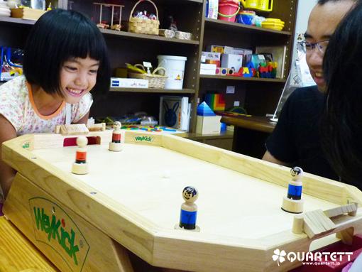 キンダースタジアム告知5