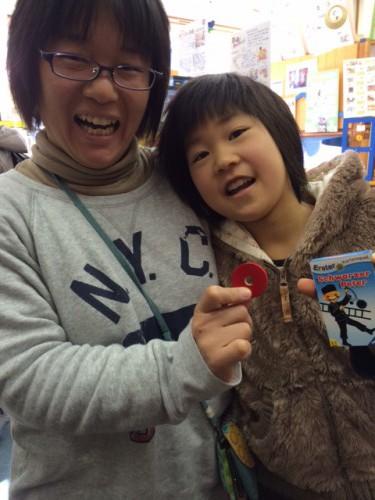 プラステンくじ @木のおもちゃカルテット