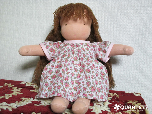 お人形さくらちゃんと02