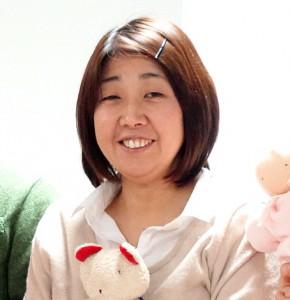 キッズトイ・マイスター 和田晶子