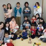 よいおもちゃの選び方 与え方講座 講師デビューの日