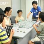 子どもの日は、「おすすめゲーム体験会」!