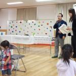 子どものほめ方・叱り方 愛知県の幼稚園でのPTA講演