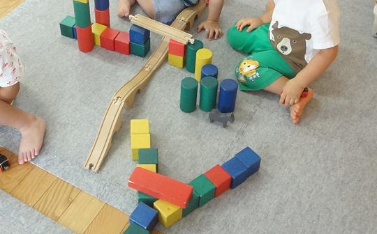 積木遊び01
