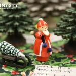クリスマスツリーの思い出