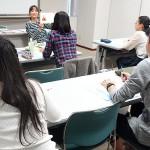 やりがい、そしてともに教える仲間を得る ベビートイインストラクター2級講座デビュー 佐藤先生