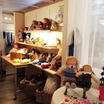 ウォルドルフ人形と羊毛の手仕事展 @名古屋 はじまりました!