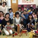 沖縄でよいおもちゃの選び方・与え方講座 初開講