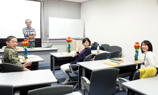 ベビートイ・1級インストラクター養成講座