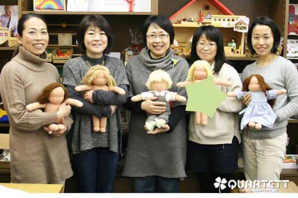 160129ウォルドルフ人形教室04