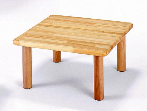 保育テーブル
