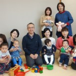 オーナー藤田のおもちゃ講座@大府こどもステーションさん
