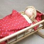 お人形ベッドを検討中の方・・・お急ぎください!