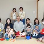 5月13日(金)、幼児教室開講します♪