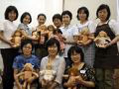 ウォルドルフ人形2007-07-28