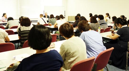 発達障害当事者に聞く 発達障害を理解するセミナー