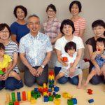武蔵小金井幼児教室にキャンセルが出ました 明日11/25 午前 午後とも若干名