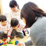 じっくり子どもと向き合う【カルテット幼児教室】 12月の開講予定