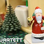【クリスマス ブログ】 カルテットに素敵なサンタさんが大集合! 【第一弾】