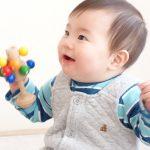 10月13日(木)孫のためのおもちゃの選び方・与え方講座 開講!