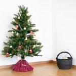 クリスマスブログ第5弾 もう悩まない、クリスマスツリーの飾り方
