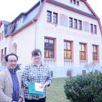 フレーベル教育の実践をドイツで学ぶ ドイツ視察研修 おもちゃ作りの心に触れる旅_2017
