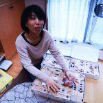 藤井棋士の直観力を育てた キュボロ体験教室!7/25(土) 奈良市で開講!
