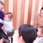 東京・武蔵小金井校 モデル幼児教室開講