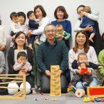 カルテット幼児教室 新年度に向けて 4月の日程