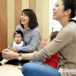 【東京】5月の開催のお知らせ【カルテット幼児教室】
