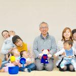 【愛知】5月の開催のお知らせ【カルテット幼児教室】