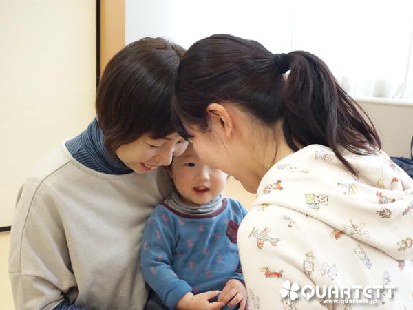 カルテット幼児教室@岐阜教室_山川眞智子先生