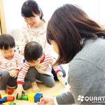 【カルテット幼児教室】12月第四月曜クラスを開催しました♪