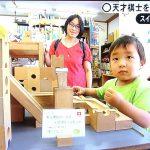 天才藤井聡太棋士を育てたおもちゃ 東海テレビニュースONE