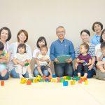【愛知】7月の開催のお知らせ【カルテット幼児教室】