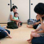 【愛知】8月の開催のお知らせ【カルテット幼児教室】