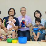 【愛知】9月の開催のお知らせ【カルテット幼児教室】